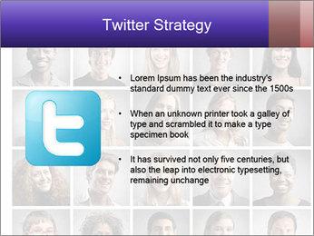 0000080422 PowerPoint Template - Slide 9
