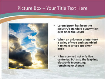0000080424 PowerPoint Template - Slide 13