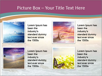 0000080424 PowerPoint Template - Slide 14