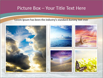 0000080424 PowerPoint Template - Slide 19