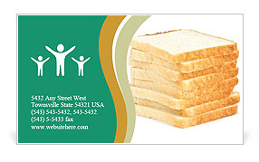 0000080425 Business Card Template