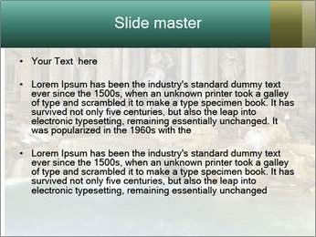 0000080428 PowerPoint Templates - Slide 2