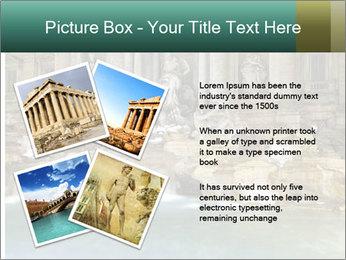 0000080428 PowerPoint Templates - Slide 23