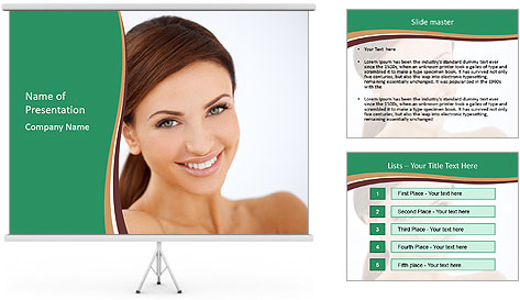 0000080429 PowerPoint Template