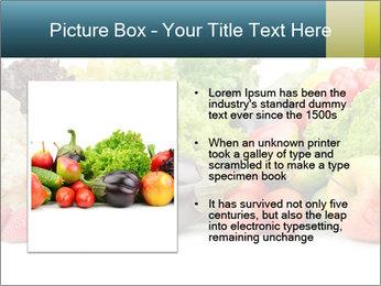 0000080430 PowerPoint Template - Slide 13