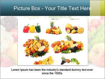 0000080430 PowerPoint Template - Slide 15