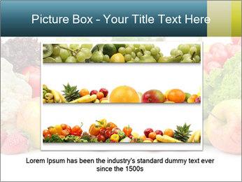 0000080430 PowerPoint Template - Slide 16