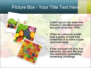 0000080430 PowerPoint Template - Slide 17