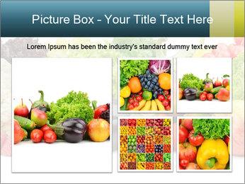0000080430 PowerPoint Template - Slide 19