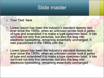 0000080430 PowerPoint Template - Slide 2