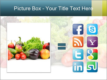 0000080430 PowerPoint Template - Slide 21