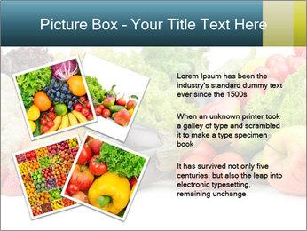 0000080430 PowerPoint Template - Slide 23