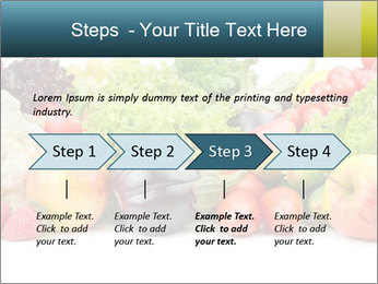 0000080430 PowerPoint Template - Slide 4