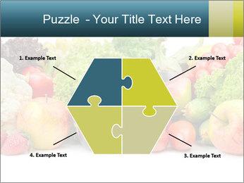0000080430 PowerPoint Template - Slide 40