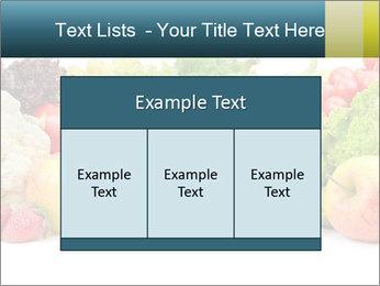 0000080430 PowerPoint Template - Slide 59