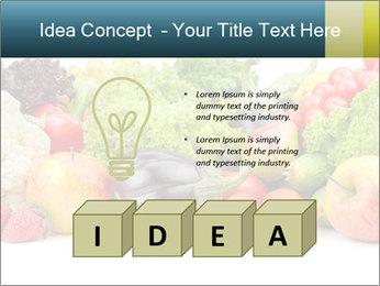 0000080430 PowerPoint Template - Slide 80