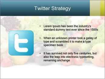 0000080430 PowerPoint Template - Slide 9