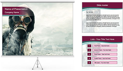 0000080433 PowerPoint Template