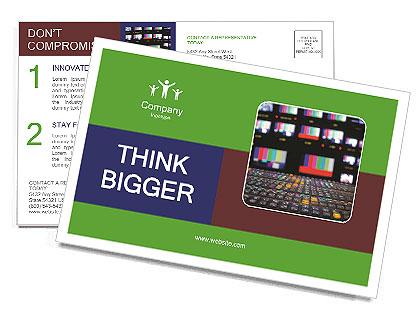 0000080434 Postcard Template