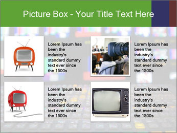 0000080434 PowerPoint Template - Slide 14