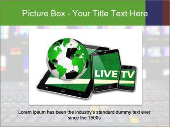 0000080434 PowerPoint Templates - Slide 16