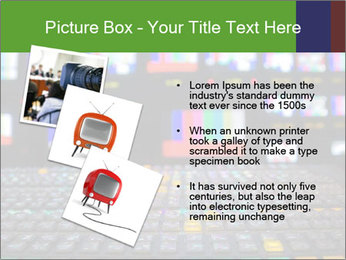 0000080434 PowerPoint Template - Slide 17