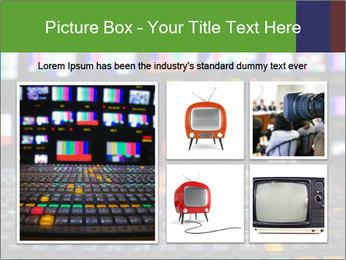 0000080434 PowerPoint Templates - Slide 19