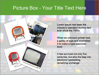 0000080434 PowerPoint Template - Slide 23
