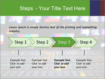 0000080434 PowerPoint Template - Slide 4