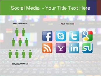 0000080434 PowerPoint Templates - Slide 5