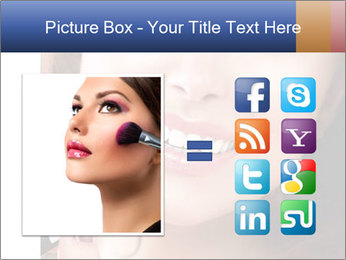 0000080435 PowerPoint Template - Slide 21