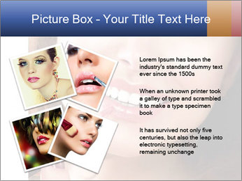 0000080435 PowerPoint Template - Slide 23