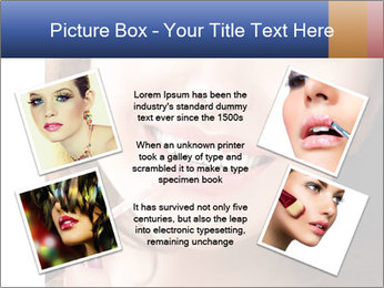 0000080435 PowerPoint Template - Slide 24
