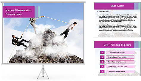 0000080436 PowerPoint Template