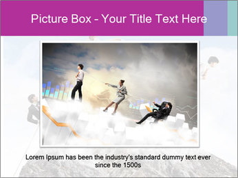 0000080436 PowerPoint Templates - Slide 16