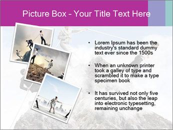 0000080436 PowerPoint Templates - Slide 17