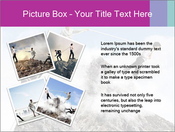 0000080436 PowerPoint Templates - Slide 23