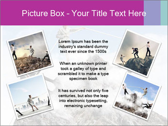 0000080436 PowerPoint Templates - Slide 24