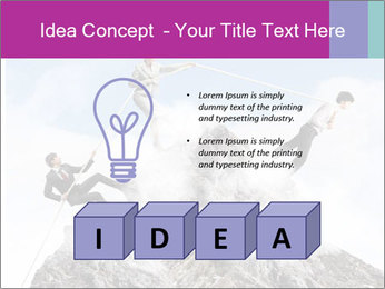 0000080436 PowerPoint Templates - Slide 80
