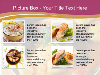 0000080439 PowerPoint Template - Slide 14