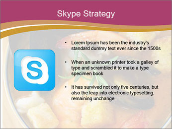 0000080439 PowerPoint Template - Slide 8