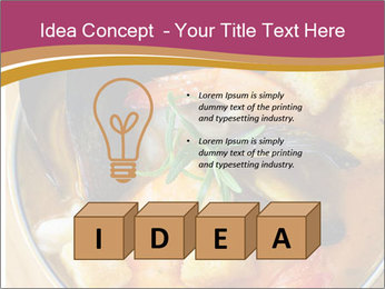 0000080439 PowerPoint Template - Slide 80