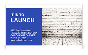 0000080440 Business Card Template