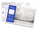 0000080440 Postcard Template