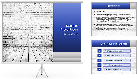 0000080440 PowerPoint Template