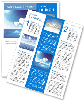 0000080441 Newsletter Templates
