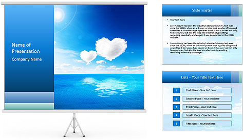 0000080441 PowerPoint Template