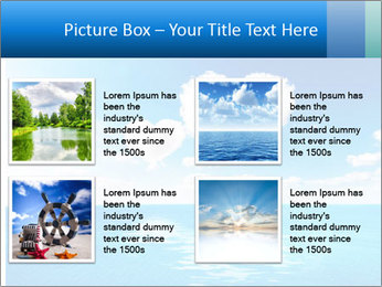 0000080441 PowerPoint Template - Slide 14