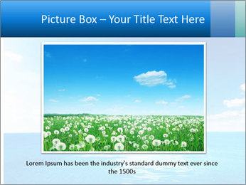 0000080441 PowerPoint Template - Slide 15