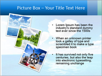 0000080441 PowerPoint Template - Slide 17